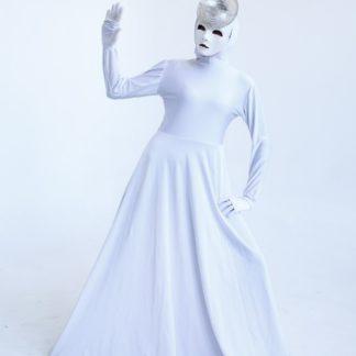 Флюрный костюм №1